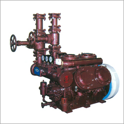 High Speed Ammonia Compressors